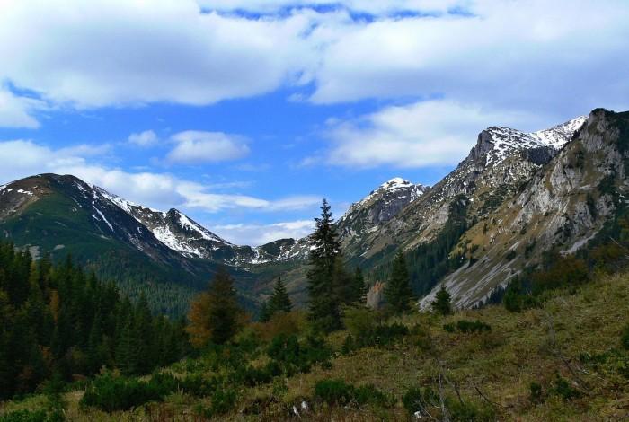 Tomanovská dolina